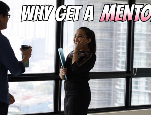 Why Get A Mentor?